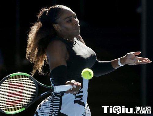 大小威晋级澳网女单决赛 小威横扫卢西奇进决赛