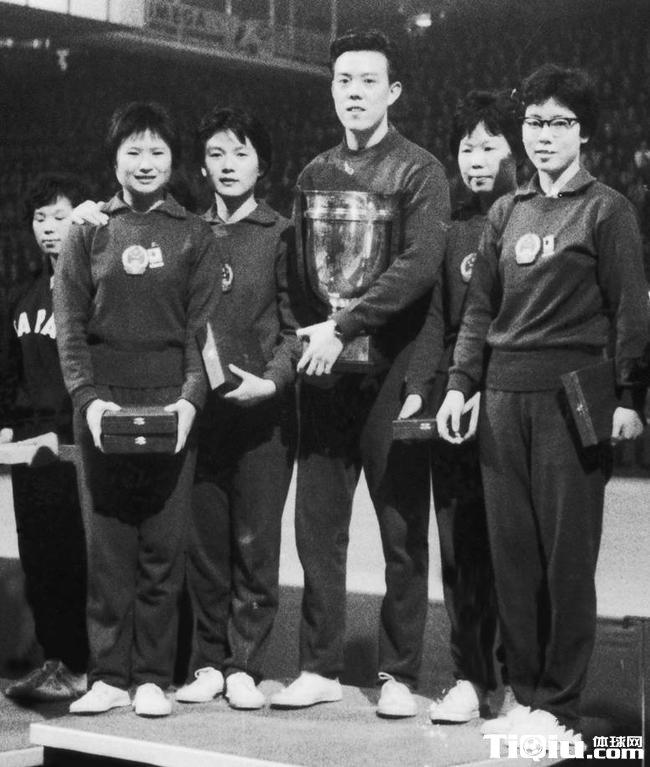 乒坛名宿梁丽珍逝世 曾夺世界冠军