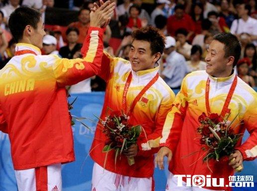 央媒:王皓马琳回归国家队 竞聘执教国乒