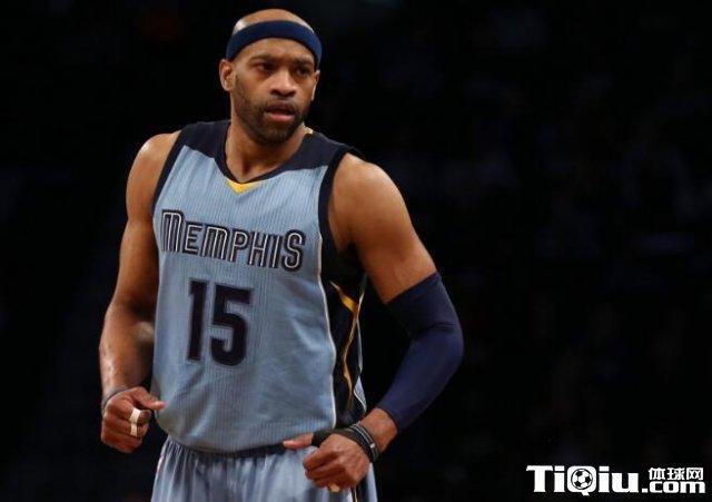 未夺冠NBA球员总得分榜 卡特还能前进多少名
